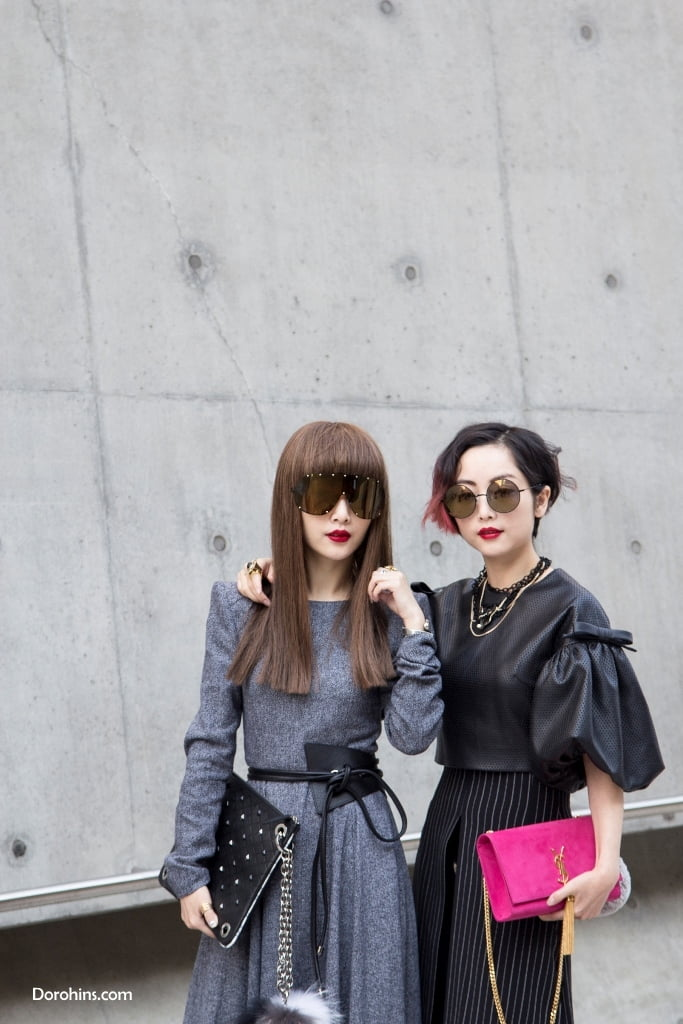 Seoul Fashion Week Street style_Seoul Fashion Week 2015 (25)