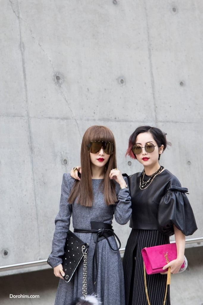Seoul Fashion Week Street style_Seoul Fashion Week 2015 (25)