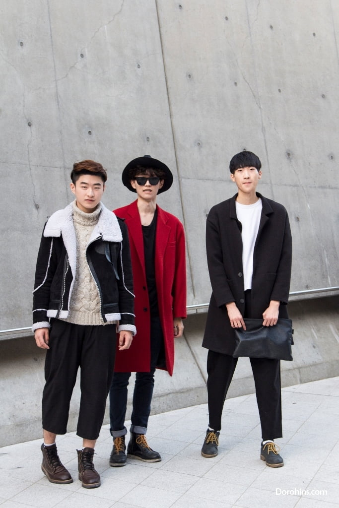 Seoul Fashion Week Street style_Seoul Fashion Week 2015 (26)