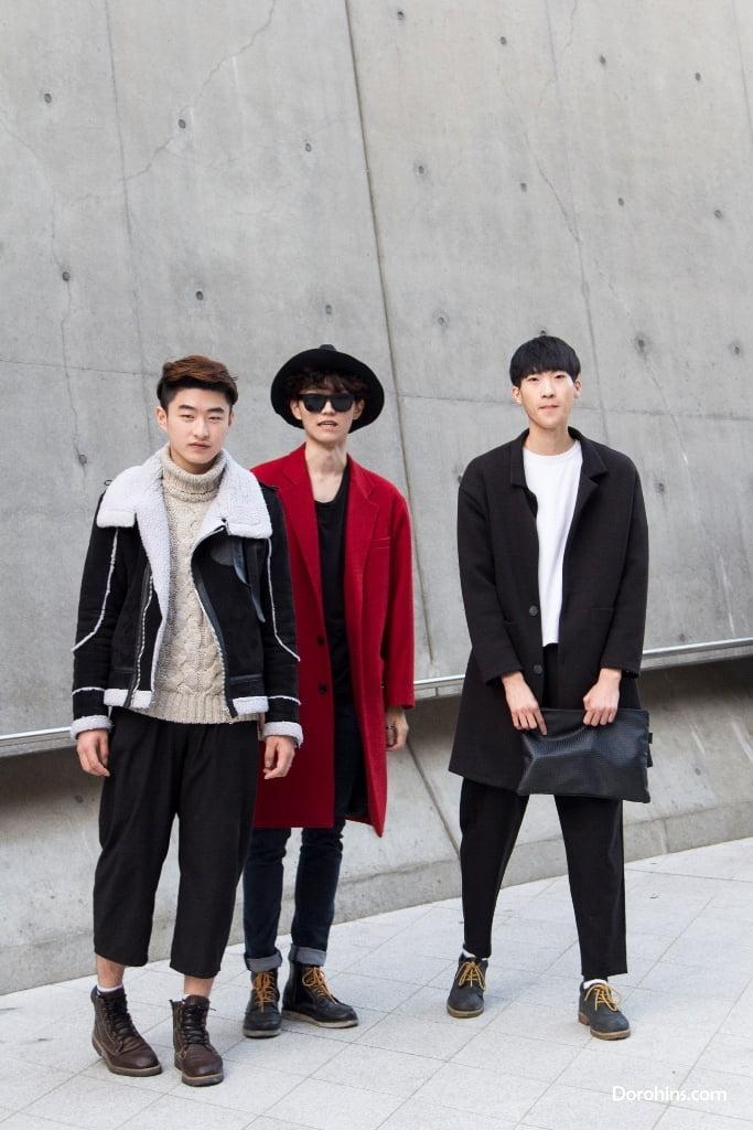 Seoul Fashion Week Street style_Seoul Fashion Week 2015 (26)