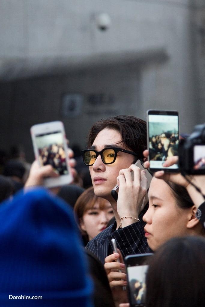 Seoul Fashion Week Street style_Seoul Fashion Week 2015 (27)