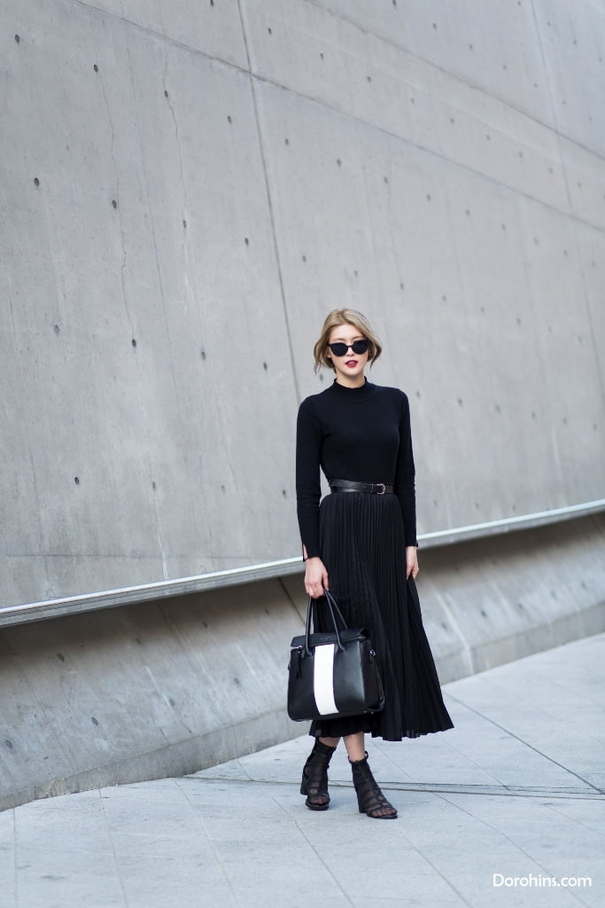 Seoul fashion week street style Fashion style ramadan 2015