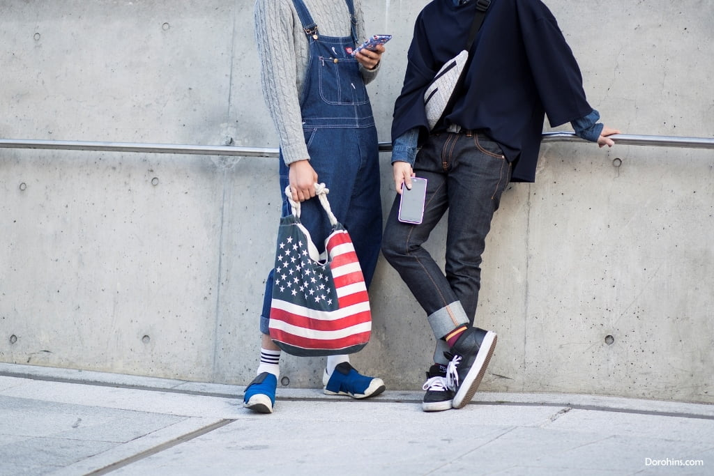 Seoul Fashion Week Street style_Seoul Fashion Week 2015 (4)