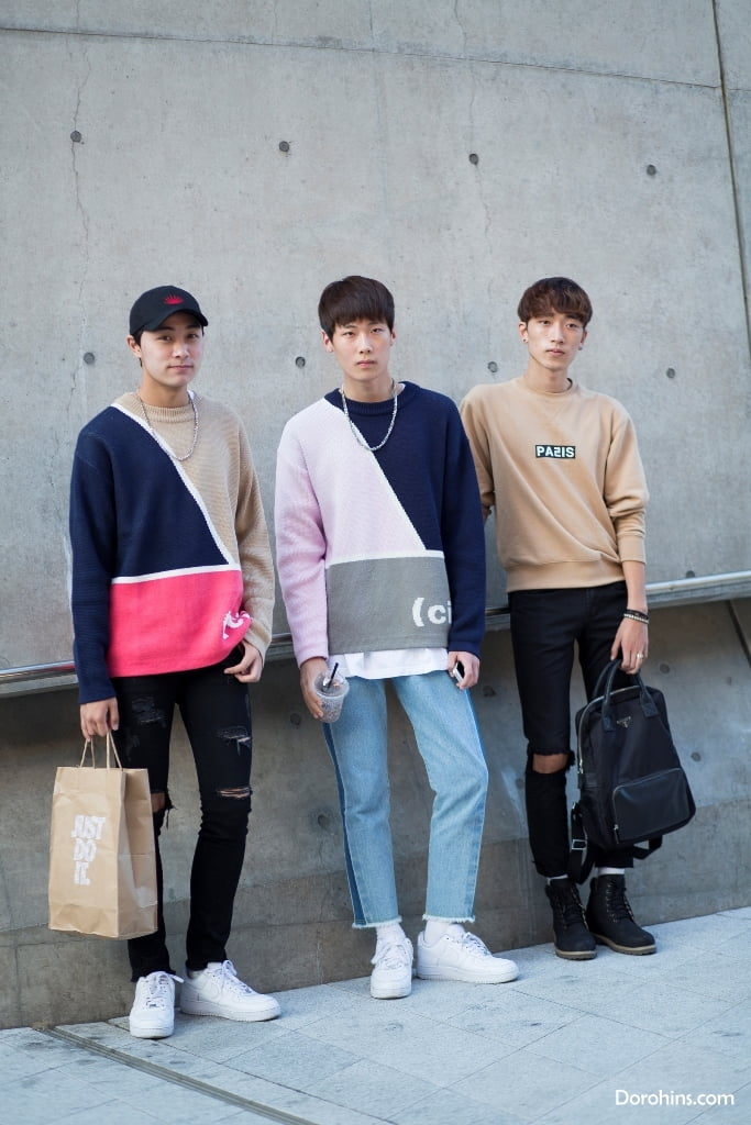 Seoul Fashion Week Street style_Seoul Fashion Week 2015 (5)