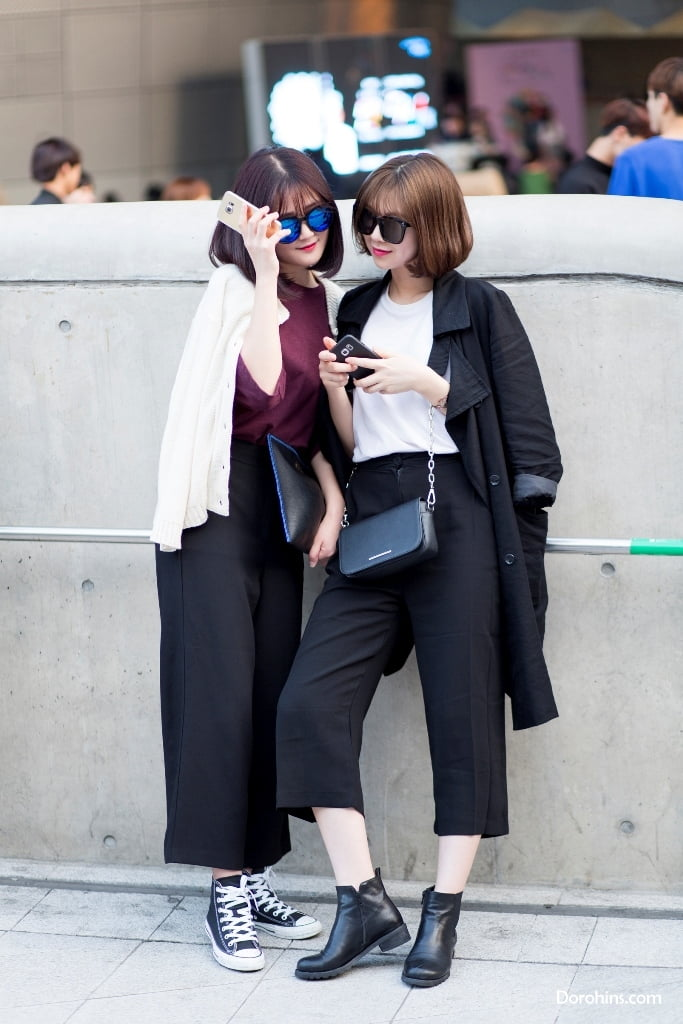 Seoul Fashion Week Street style_Seoul Fashion Week 2015 (6)