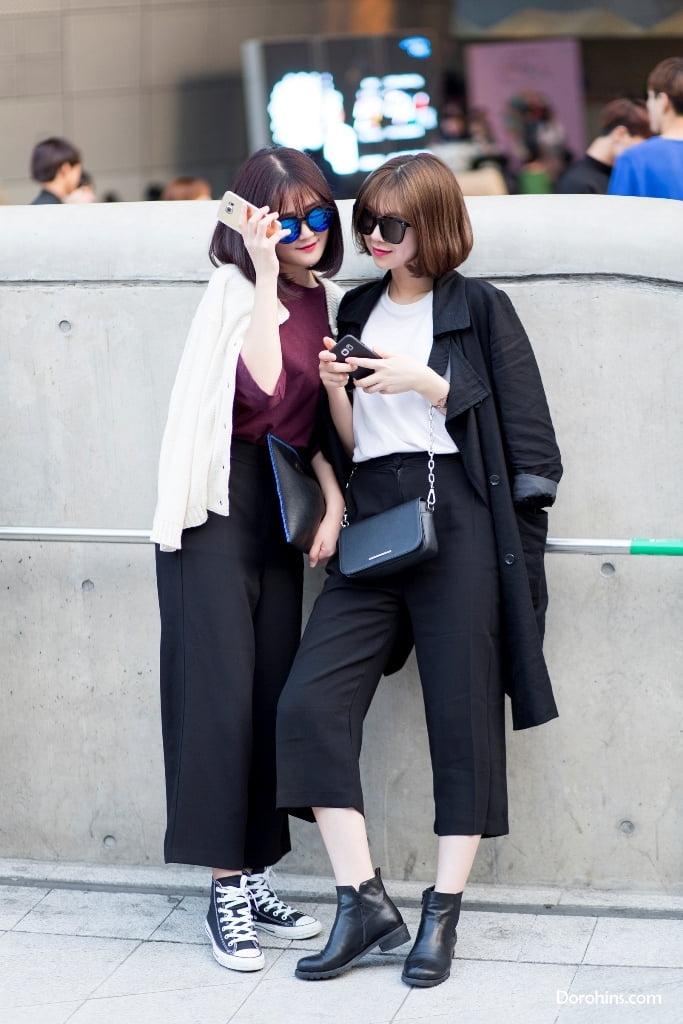 Seoul Fashion Week Street style_Seoul Fashion Week 2015 (6)