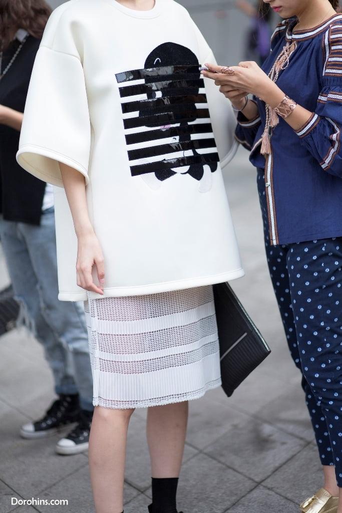 Seoul Fashion Week Street style_Seoul Fashion Week 2015 (8)