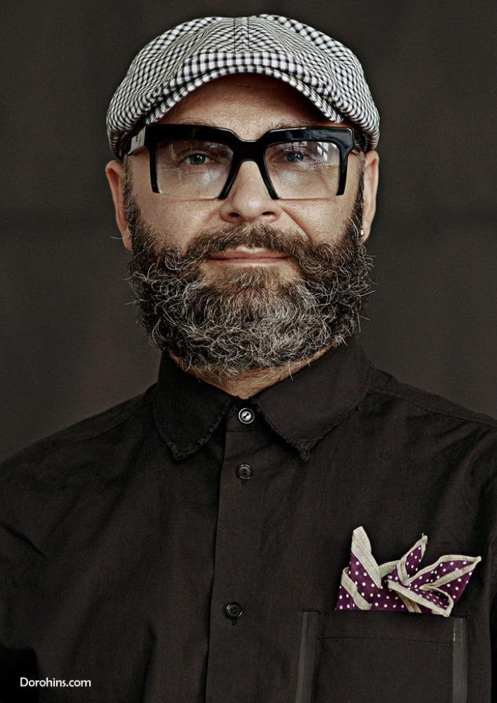 Serge Smolin_designer_UFW_Ukrainian designers_Dorohins (5)
