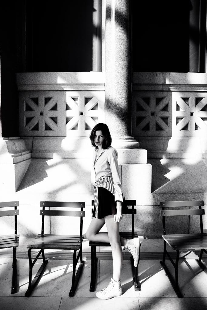 Людмила Бурдова_модель нью Йорк_фотограф в Нью Йорке