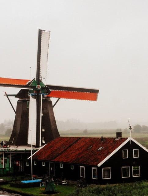 Нидерланды_фото Нидерланды_голандия на фото_архитектура_путешествие  по Нидерландам (4)