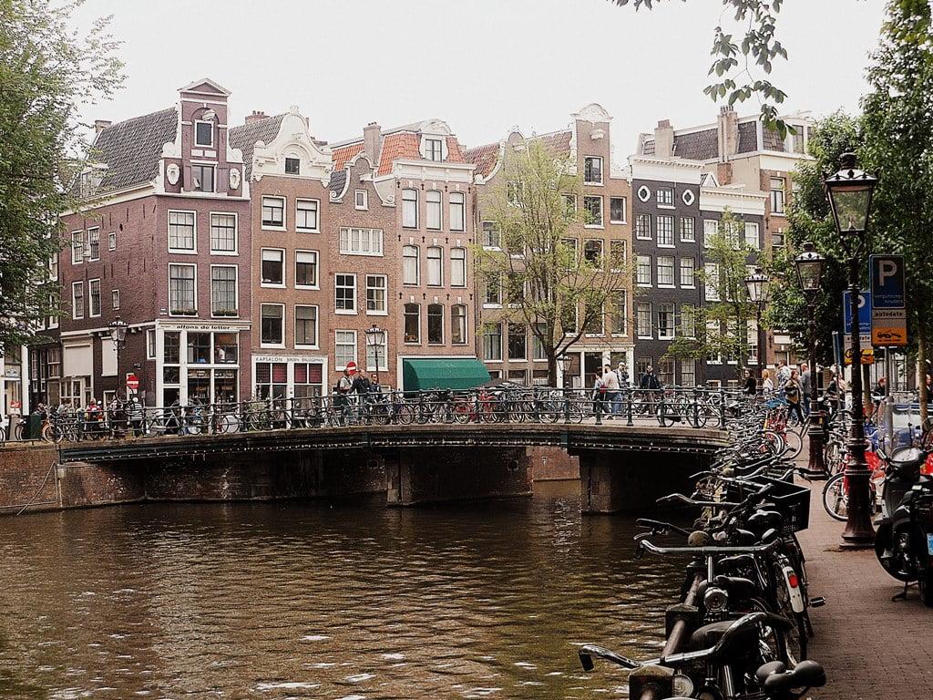 Нидерланды_фото Нидерланды_голандия на фото_архитектура_путешествие  по Нидерландам