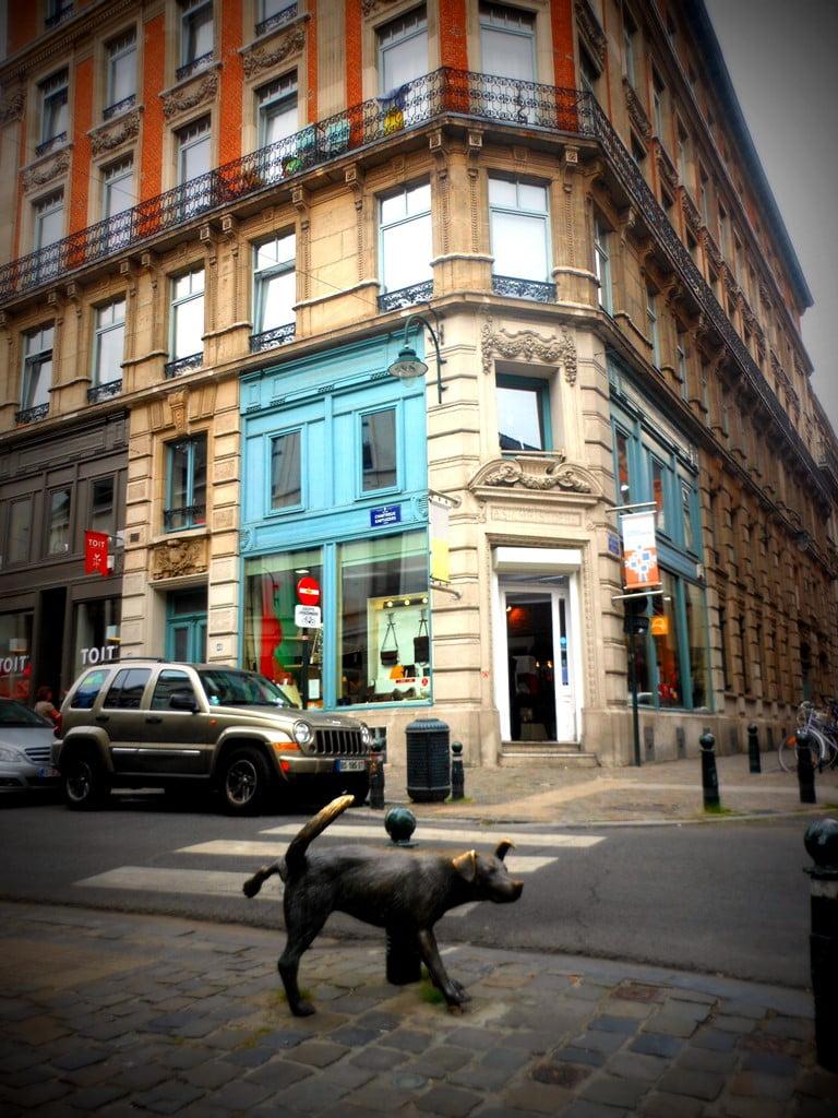 бельгия_фото бельгии, архитектура бельгия_путешествие  по бельгии (2)