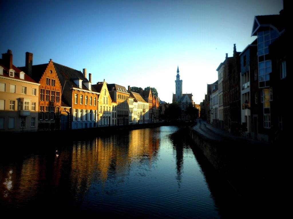 бельгия_фото бельгии, архитектура бельгия_путешествие  по бельгии (4)