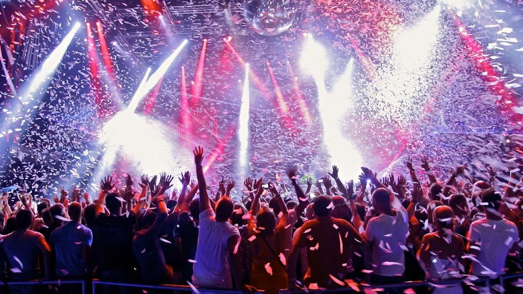 Ibiza_клубы в ибици_новый год  в  клубе