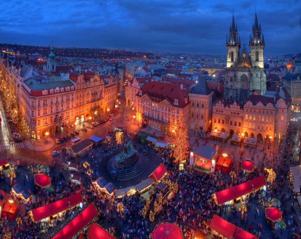 Новый год 2016 в европе_новый год в киеве
