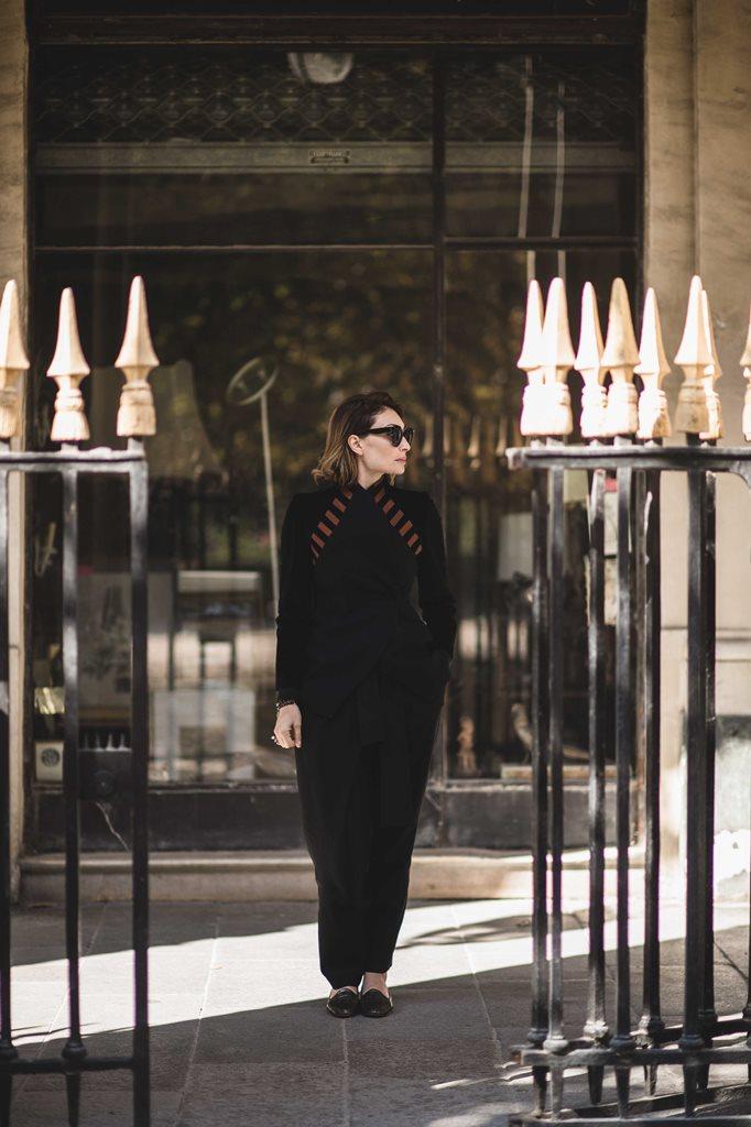 Sofia Tchkonia_Mercedes-Benz Fashion Week Tbilisi_директор неделе моды_неделя моды в тбилис