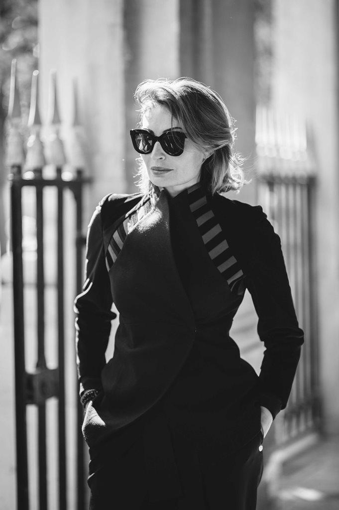 софия чкония_Mercedes-Benz Fashion Week Tbilisi_директор неделе моды_неделя моды в тбилис (2)