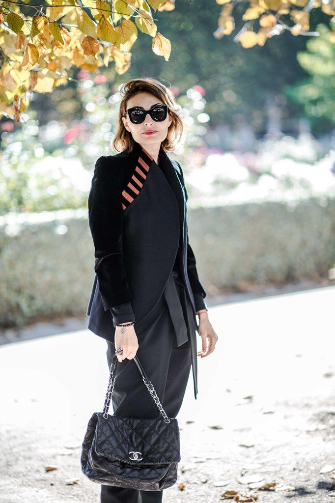 софия чкония_Mercedes-Benz Fashion Week Tbilisi_директор неделе моды_неделя моды в тбилис