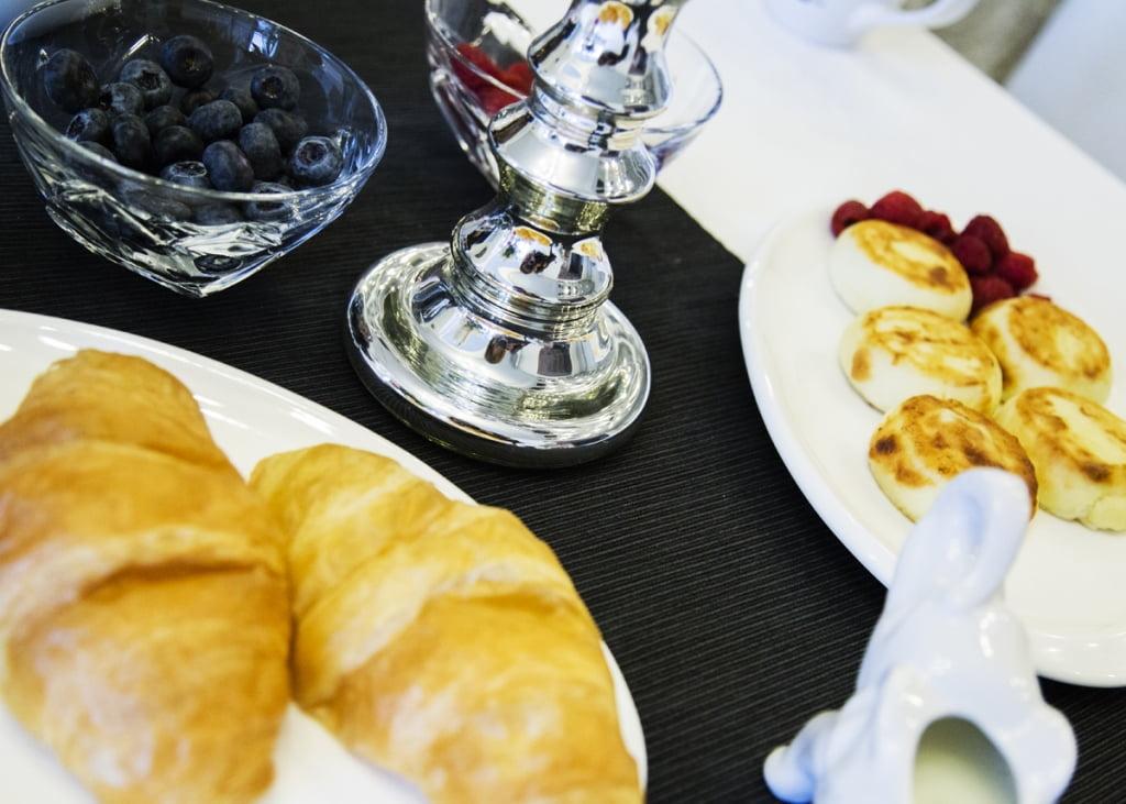завтрак советы рецепты_пробеждение