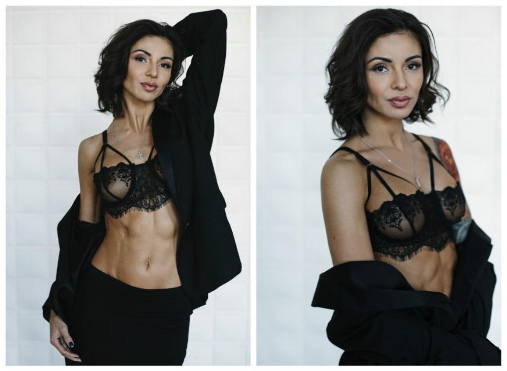 Маргарита бойко до и после фото