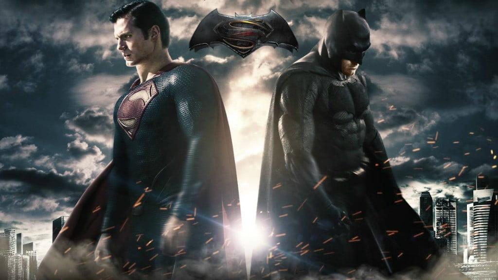 Супермен_Бэтмен