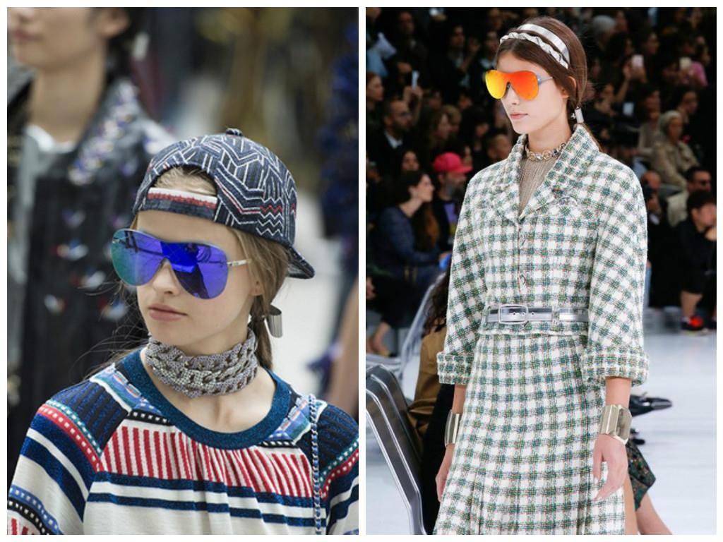 модные солнцезащитные очки женские фото_модные очки лета_модные солнечные очки (2)