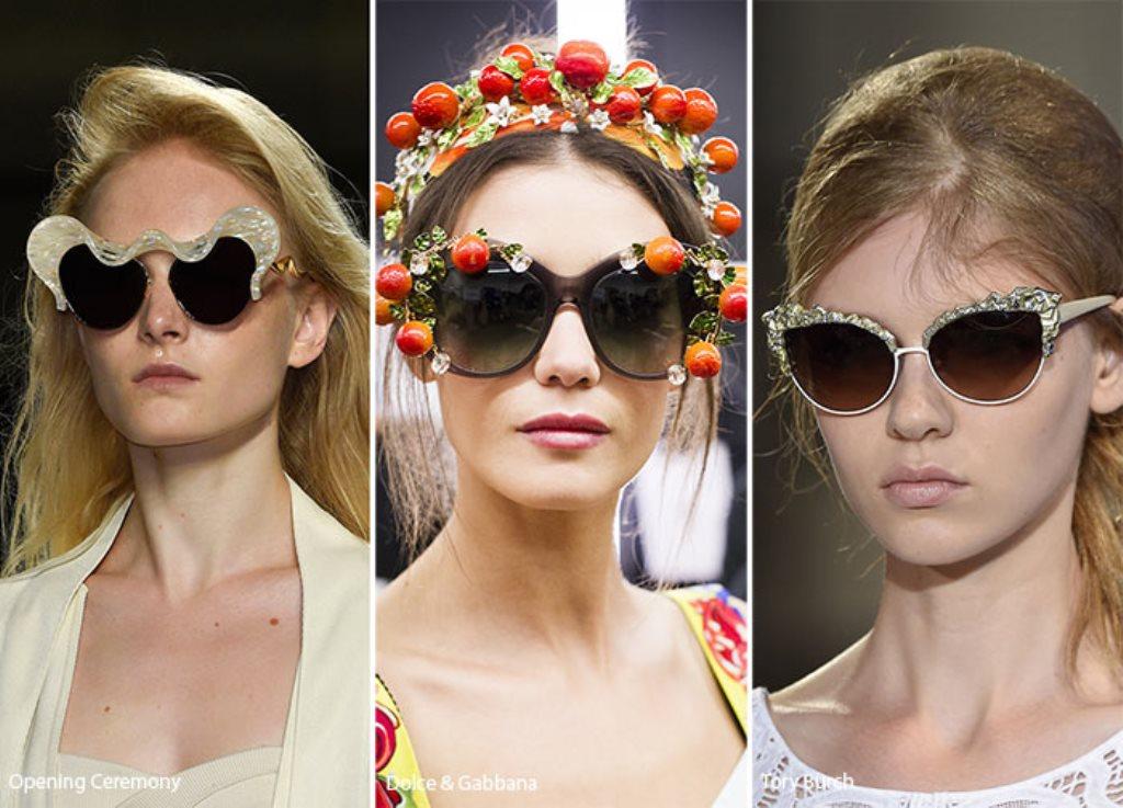 пара очков_модные очки лета_очки лето 2016_модные очки лето_как подобрать солнечные очки_подобрать очки по фото_модные очки 2016 фото женские