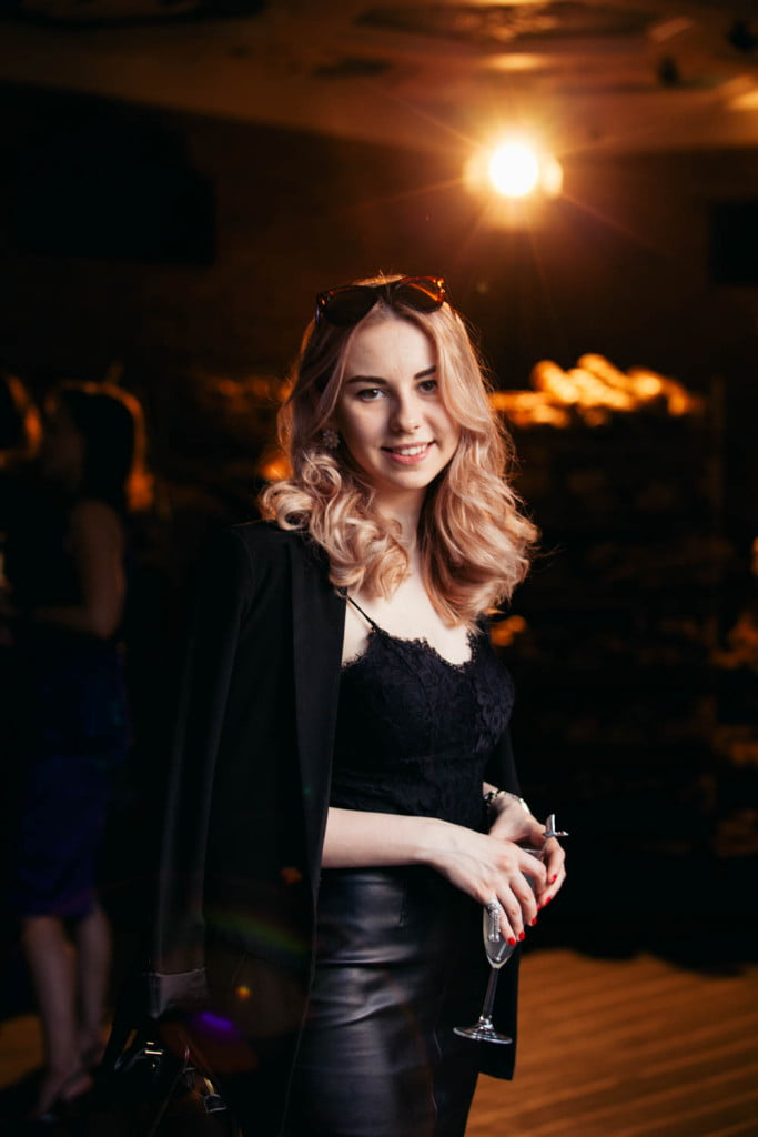 Алена Гузаревич