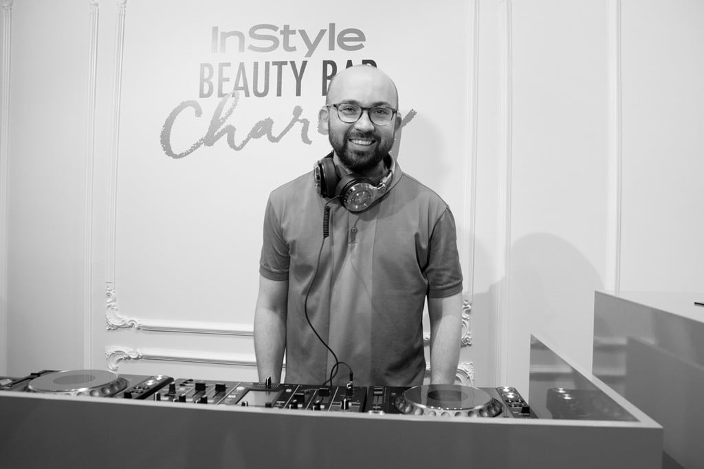 InStyle Charity Beauty Bar 2016_виталий козак