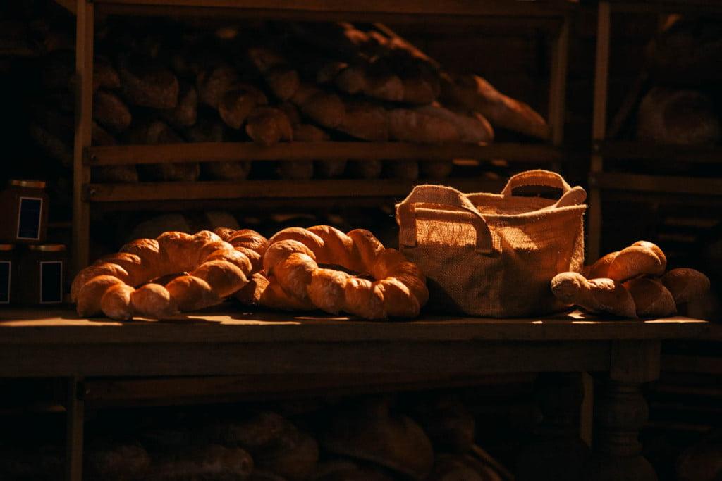Ужин_Grey_Goose_ La Boulangerie, La Boulangerie_москва, (8)