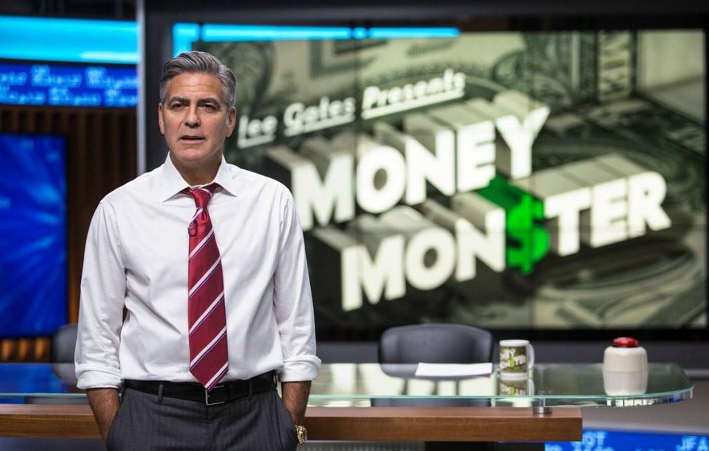 Финансовый монстр_Джордж Клуни