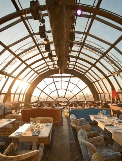 ресторан_White Rabbit_москва, рестораны_москвы_с панорамным_видом, ресторан_белый_кролик_официальный,