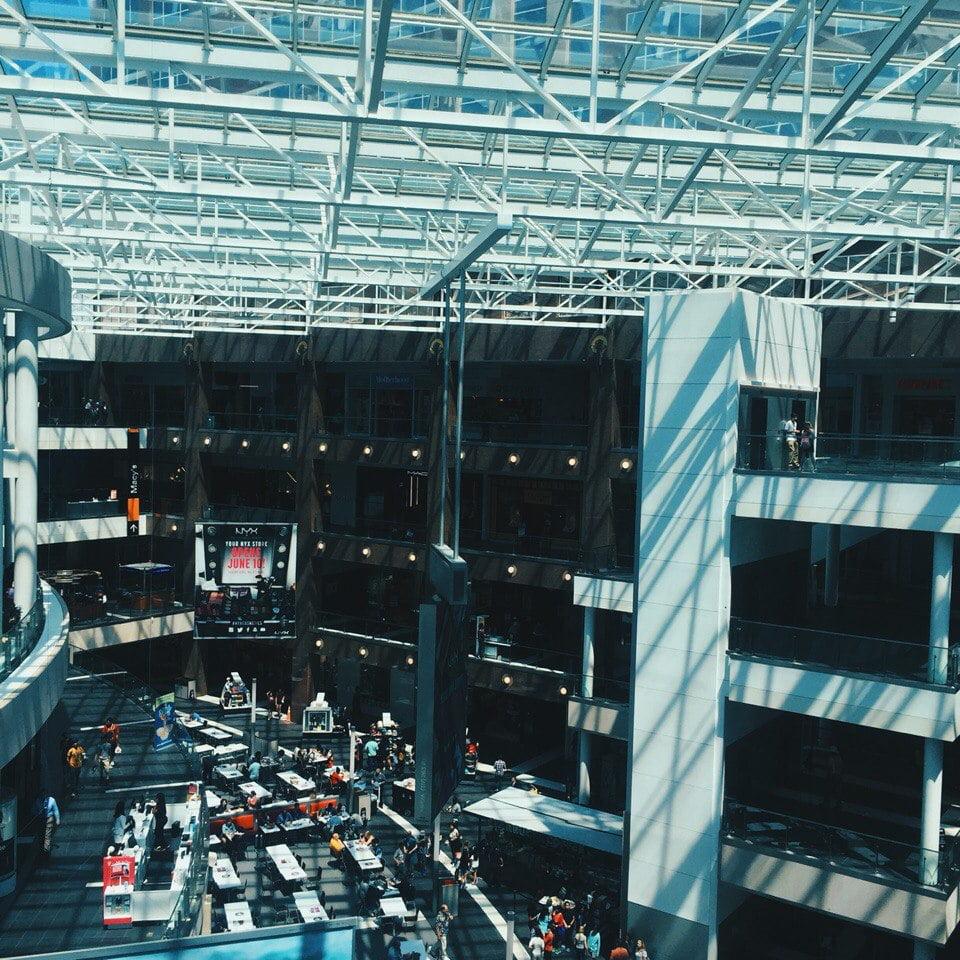 торговый+центр+в амереке