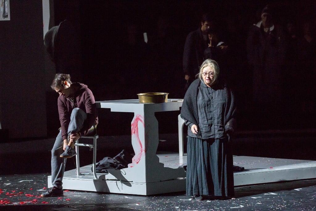Международный театральный фестиваль Александринский (2)