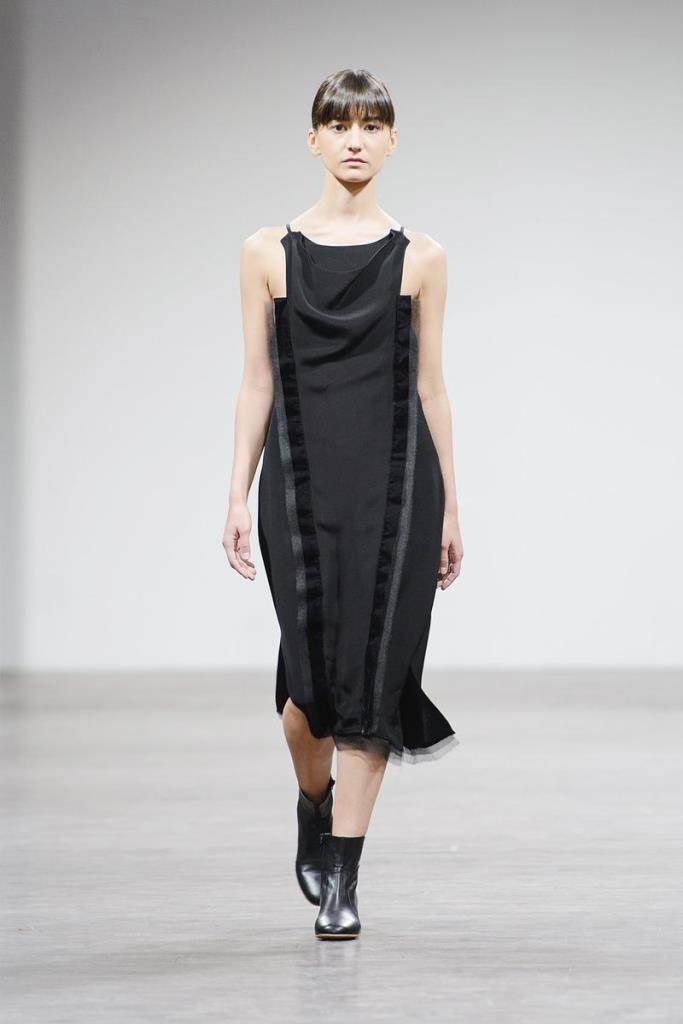 Tblisi Fashion weekTatuna Nikolaishvili Fashion show ready to wear Fall Winter 2016