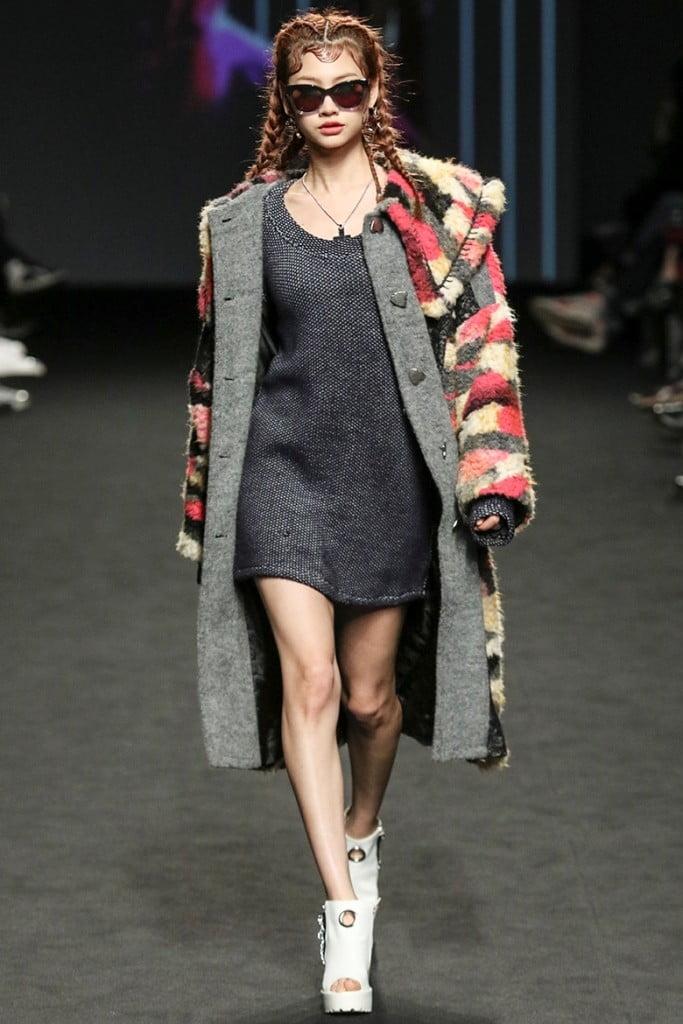 Kwak Hyun Joo fw_Kwak Hyun Joo photo_показ недели моды в азии