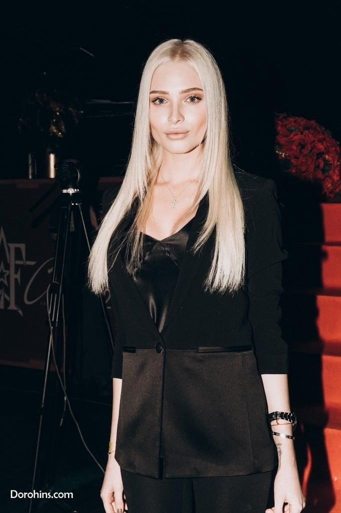 LFCity Awards_Алена шишкова фото