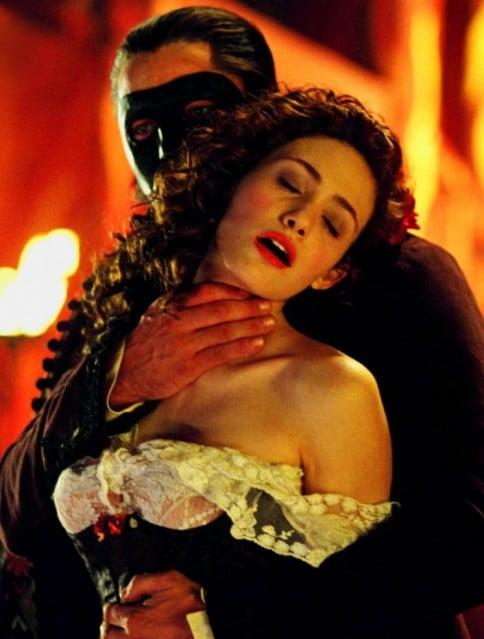 Призрак оперы1