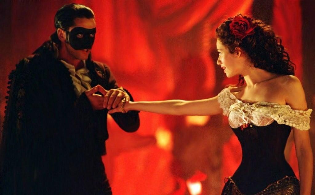 Призрак оперы2
