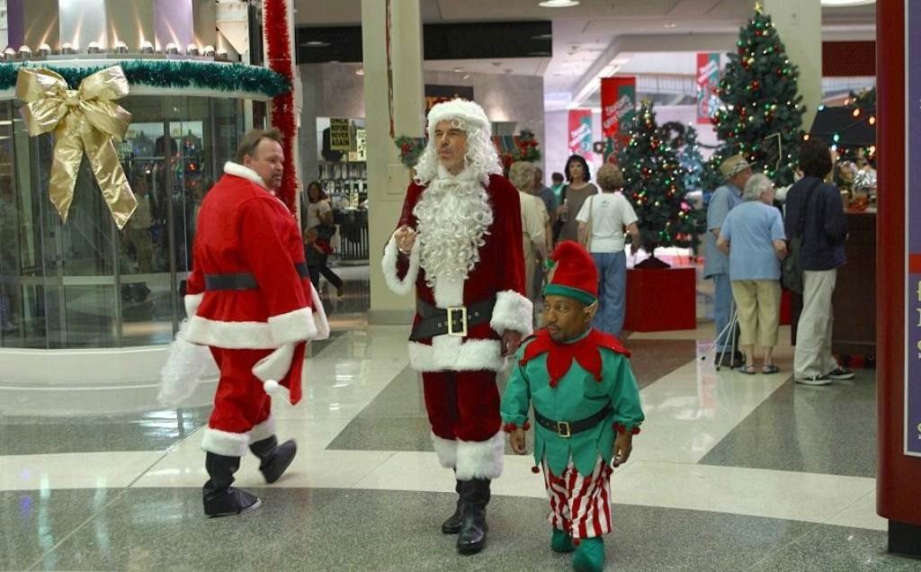 Плохой Санта_Bad Santa