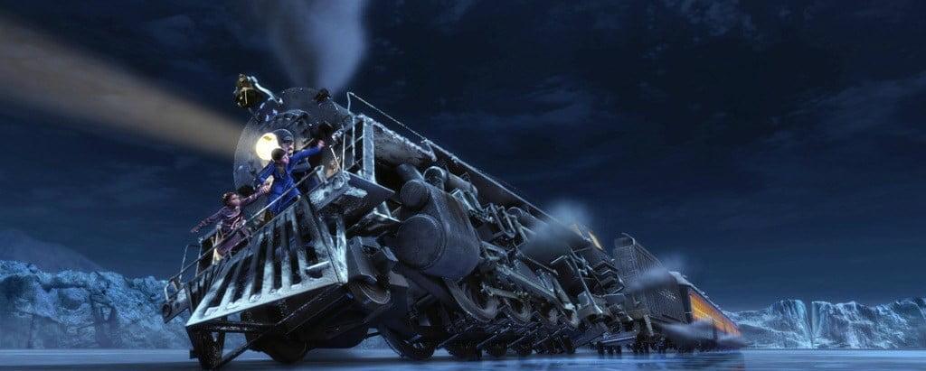 Полярный экспресс_The Polar Express