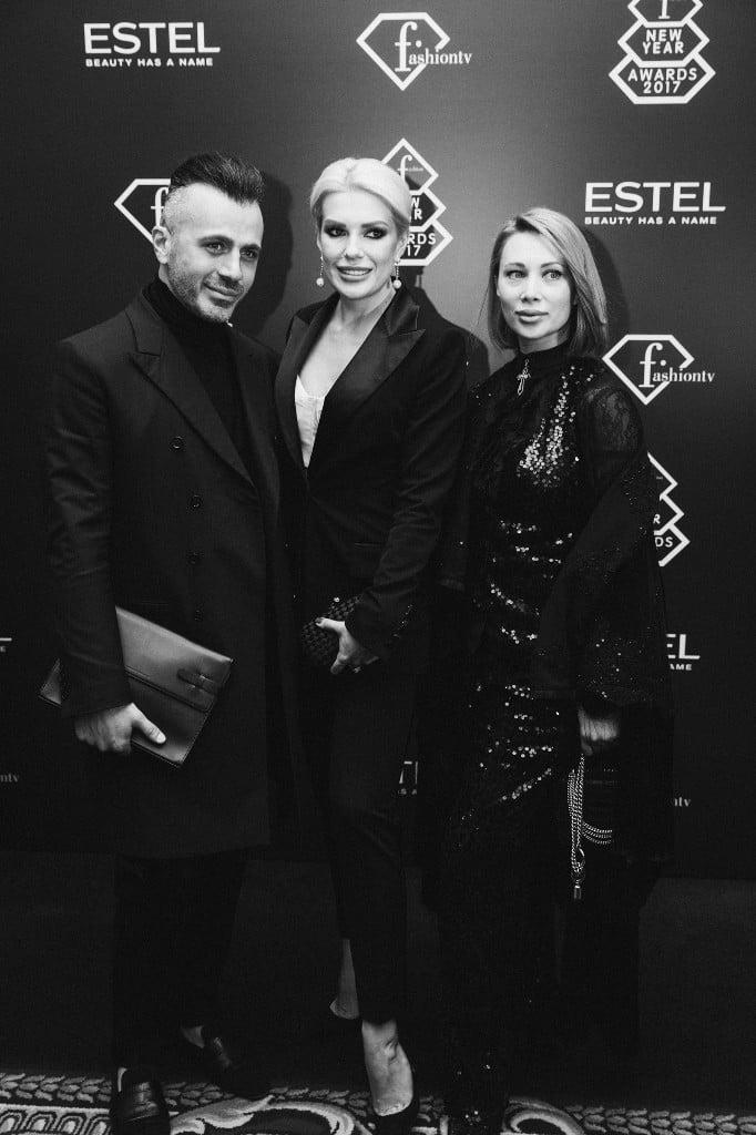 The Ritz-Carlton Moscow_Fashion New Year Awards 2017_модные  люди_светская жизнь в москве