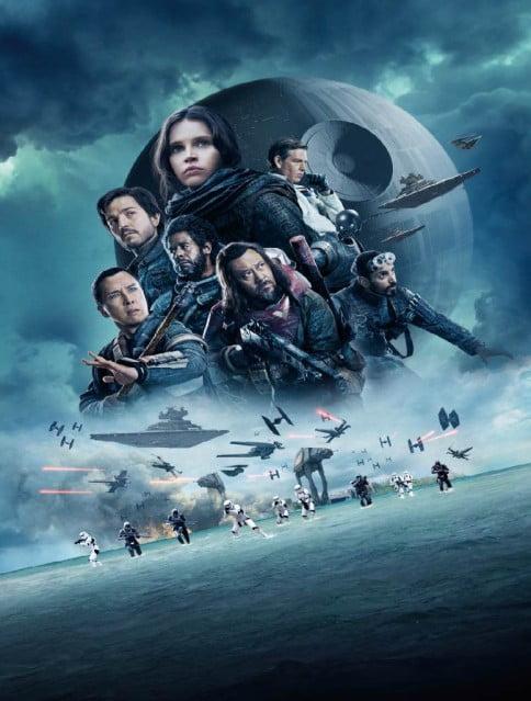 Звездные Войны_Изгой Один_Star Wars