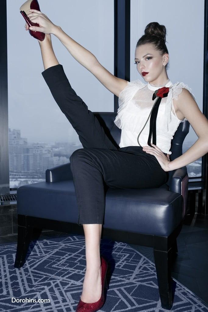 мелитина дмитриевна станюта_Заслуженный мастер спорта Республики Беларусь по художественной гимнастике