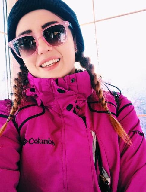 Молодежь Кавказа