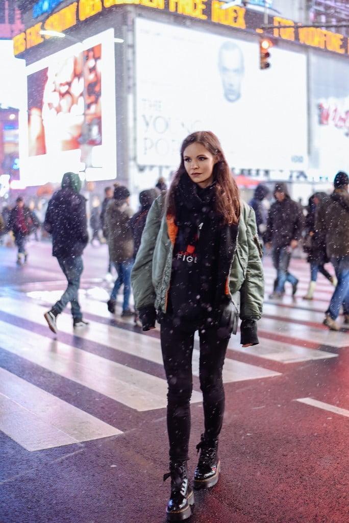 Юлия Журавлева фото