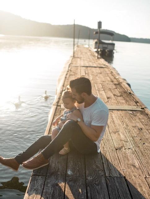 как выбрать мужа_как выбрать будущего отца