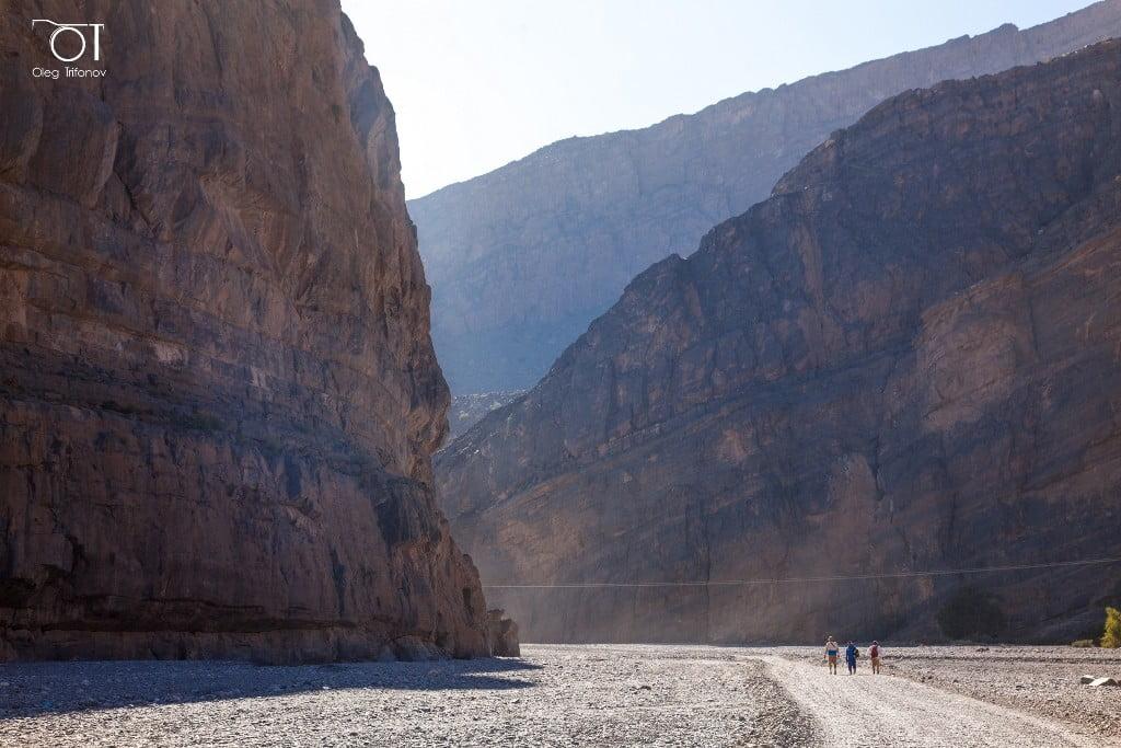 горы в аравийском полуострове