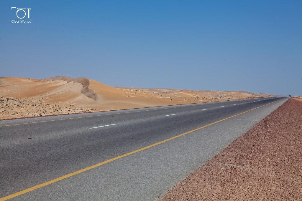 пустыни аравийского полуострова (2)