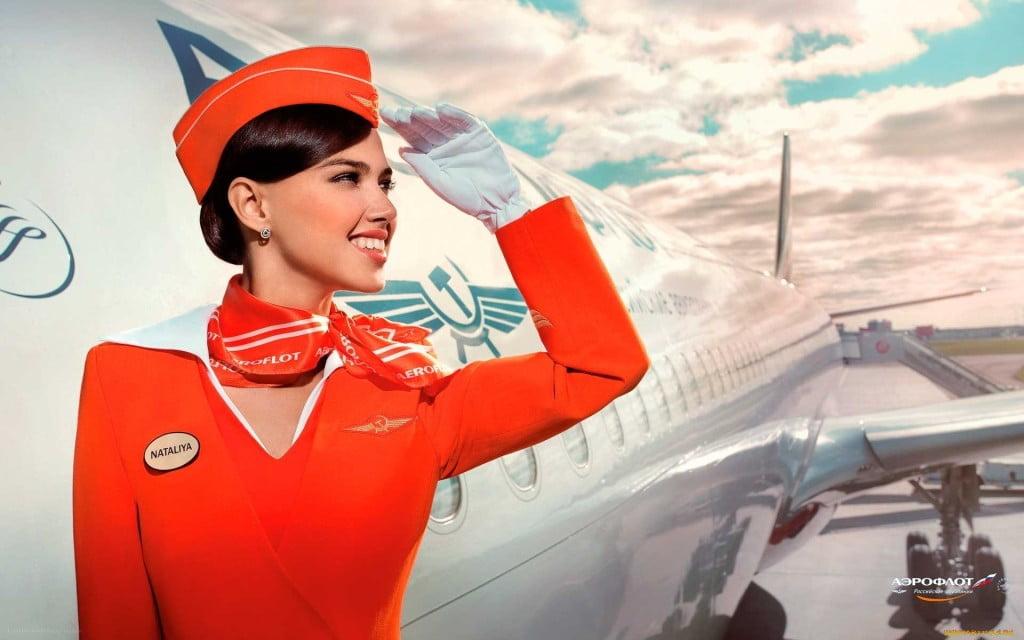 Работа стюардессой интервью